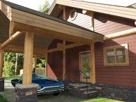 carport plans attached