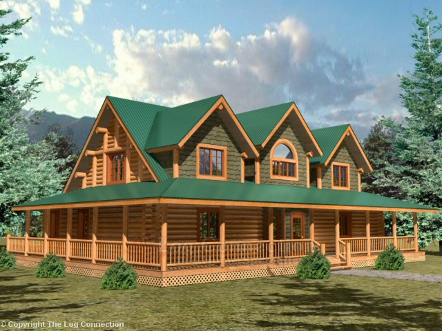 Avisosdealma: Log Homes Designs And Prices Images