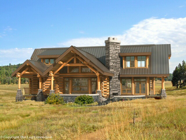 Log cabin house plans virtual tours house plans home for House plans with virtual tours